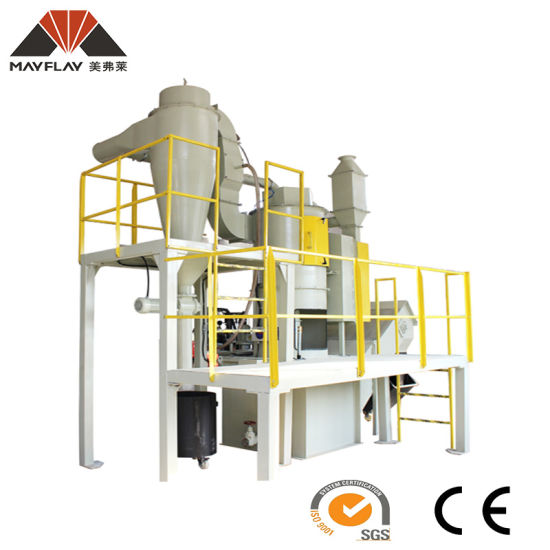 China Industrial Wet Scrubber, Model: Mwdc80/100 - China Wet Dust