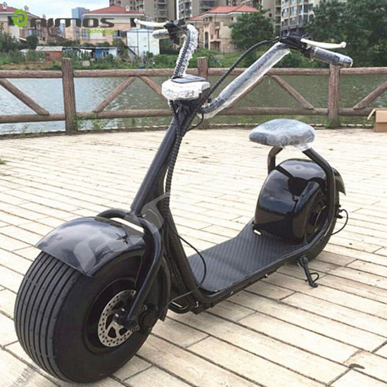 Cheap Price 2000W Electric Motorcycle Citycoco Scooter Harley Davidsion Cool Scooter Citycoco pictures & photos
