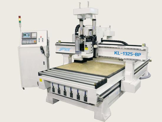 China Jinka Cnc Panel Furniture Customization Machine Series Kl 1325