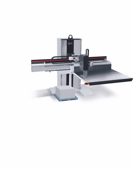Paper Loader for Paper Cutting System (QZ1450)