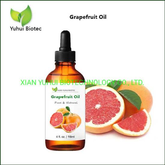 100% Pure Therapeutic Grade Grapefruit Essential Oil