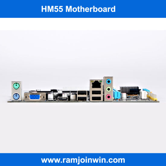 Hm55 Express Chipset Motherboard Socket 1156 pictures & photos