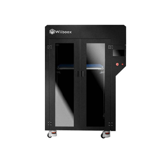 Hot Selling 4 Axis Simultaneous Multi Material Supported Fdm Big 3D Printer pictures & photos