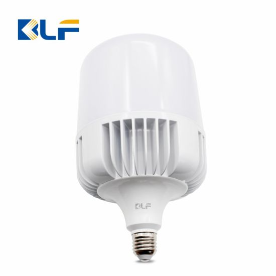 Online Exhibition ETL Listed 40W 150lm/W High Power LED Bulb