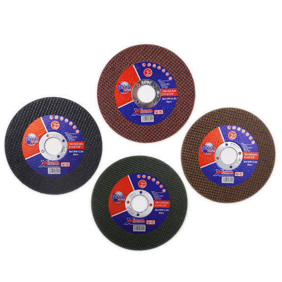 125mm, 150mm, 180mm Cutting Disc and Cutting Wheel