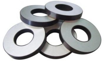Different Piezoelectric Ceramic Material Pzt4 Pzt5 Pzt8 Tube Disc Ring Piezo Ceramic