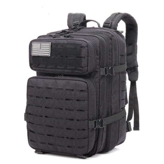 20L//30L//40L//50L Outdoor Military Tactical Camping Hiking Trekking Backpack Bag