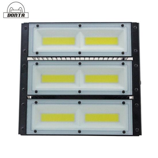 Module Design IP65 100W 200W 300W 500W 800W 1000W LED Tunnel Flood Light