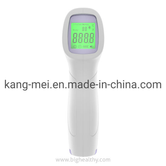 Multi Functional Body Forehead and Ear Infrared Thermometer