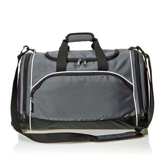 Wholesale Customizable Weekend Bag, Sports Travel Duffel Gym Bag Waterproof with Custom Logo
