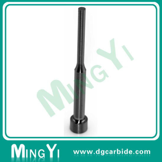 Precision Customized Ticn Stepped Ejector Sleeve Pin with