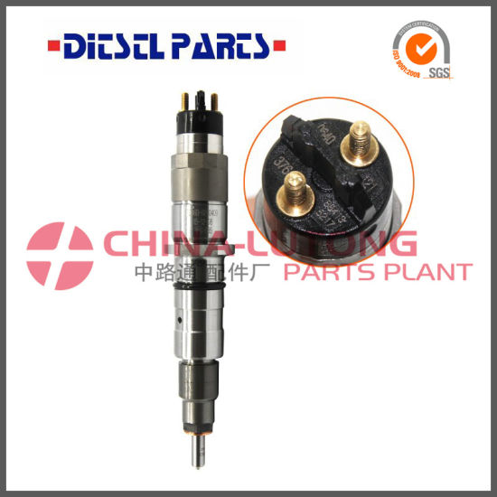 Aftermarket Cummins Common Rail Fuel Injectors 0445120121 0 445 120 121 - Cummins Diesel Parts 4940640  Crin1-14/16 pictures & photos