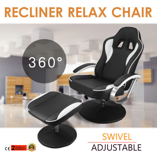 Marvelous China Comfortable Microfiber Biscuit Recliner Chair Relax Uwap Interior Chair Design Uwaporg