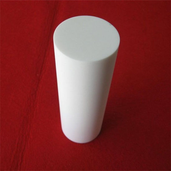 Various Size Precision Machinable Glass Ceramic Rod