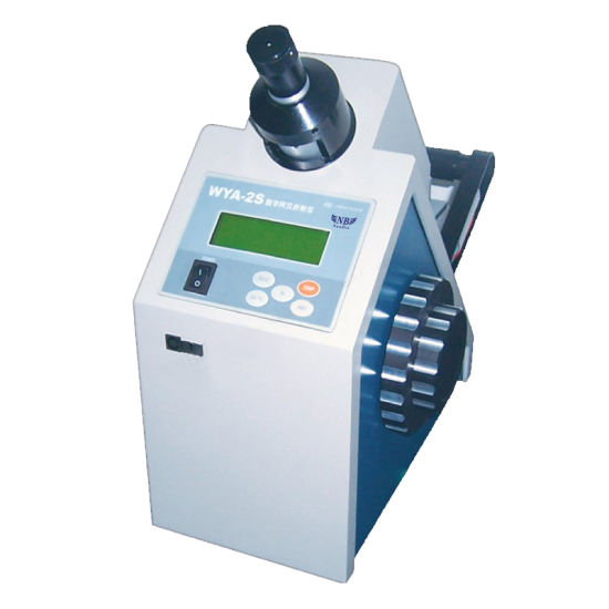 Ce Approval Reliable Quality Auto Refractometer Price pictures & photos