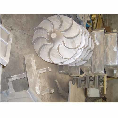 Bronze Casting Foundry Cast Aluminum Foundry Aluminum
