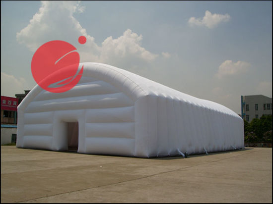 Giant Outdoor Inflatable Camping Tent for Wedding Party Event (Tent1-112) pictures & photos