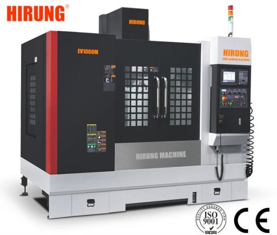 CNC Milling Machine Tools for Mould Processing (EV1060L) pictures & photos