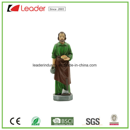 Polyresin St. Anthony Religious Statue for Home Decoration pictures & photos