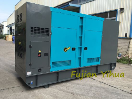 Sales Promotion! Cummins Diesel Generator pictures & photos