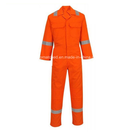 Flame Retardant Colors Reflective Protective Safety Workwear pictures & photos