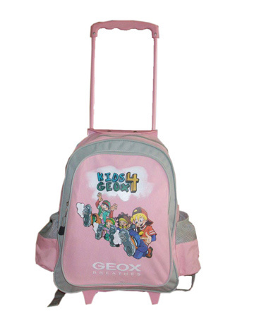 BSCI Factory School Trolley Backpack (BSH20705) pictures & photos