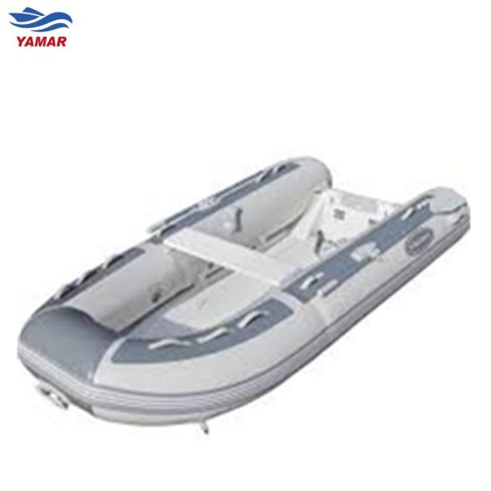 Wholesale Small Fishing Hovercraft Inflatable Rowing Boat