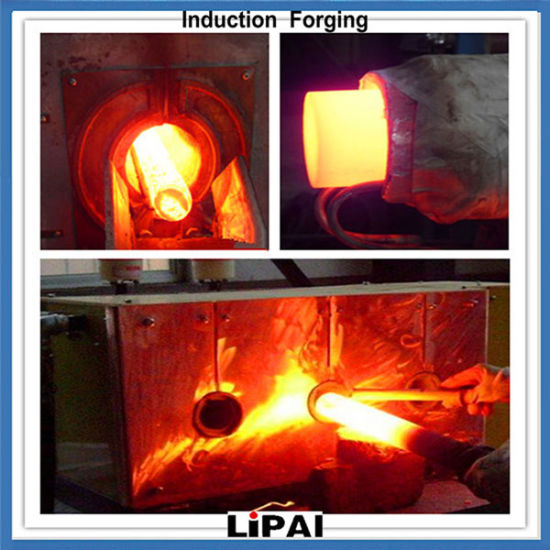 120kw Fast Heating Induction Heater for Metal Hardware Forging Harding pictures & photos