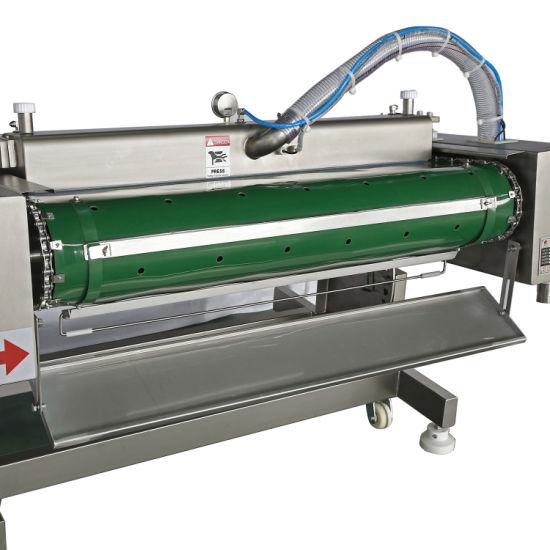 Stainless Steel Vacuum Packaging Machine
