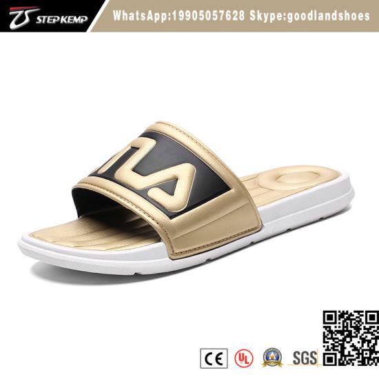 Newest Fashion Men's Slipper Beach Sandals Exr-5298
