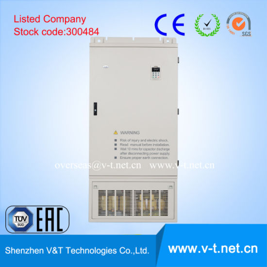 V5-H 690V/1140V High Performance Variable Frequency Drive/ Frequency Converter with Close Loop 11kwto 3000kw - HD pictures & photos