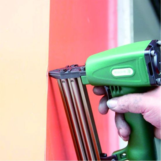 Air Stapler Air Tools Air Nailer Gun F30 pictures & photos
