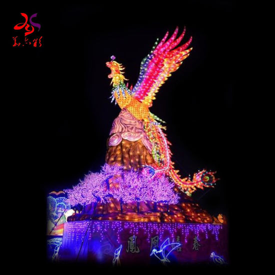 Christmas In Phoenix 2020 China 2020 New Year Outdoor Wterproof Festival Holiday christmas