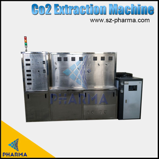 150L*2 Supercritical CO2 Oil Extraction Equipment Price