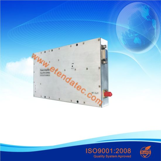 China 100W 50dBm 500-2500MHz Super Broadband RF Power