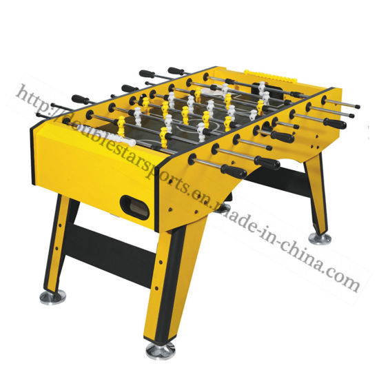 High Quality Soocer Table Football Game Table