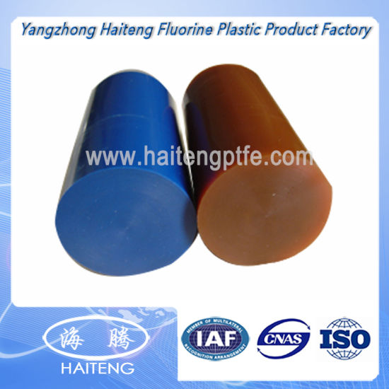 PU Bar Polyurethane Bar for Seals Processing pictures & photos
