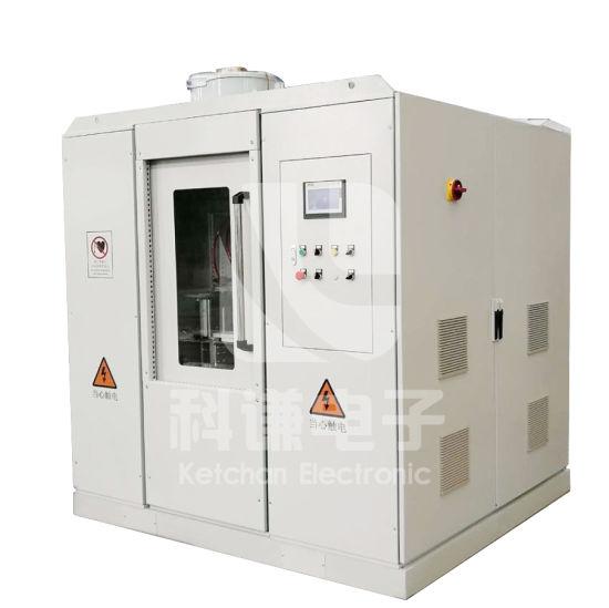Custom CNC Induction Hardening Quenching Machine Tool