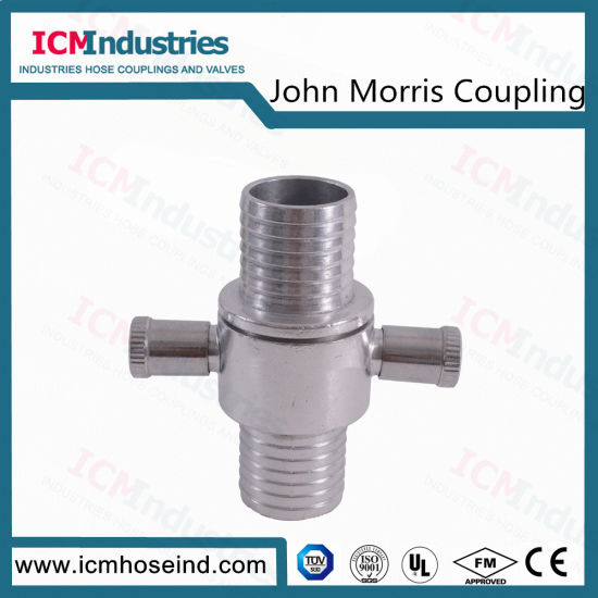 Aluminum Fire Hydrant Hose Fittings/British Type Fire Hose Coupling  sc 1 st  ICM Industries Co. LTD. & China Aluminum Fire Hydrant Hose Fittings/British Type Fire Hose ...