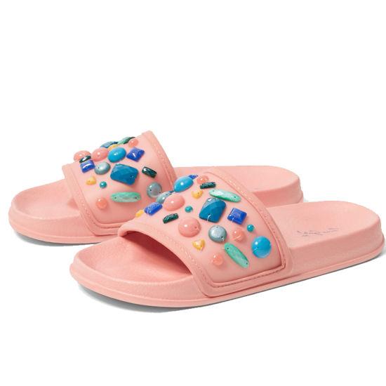female slippers design