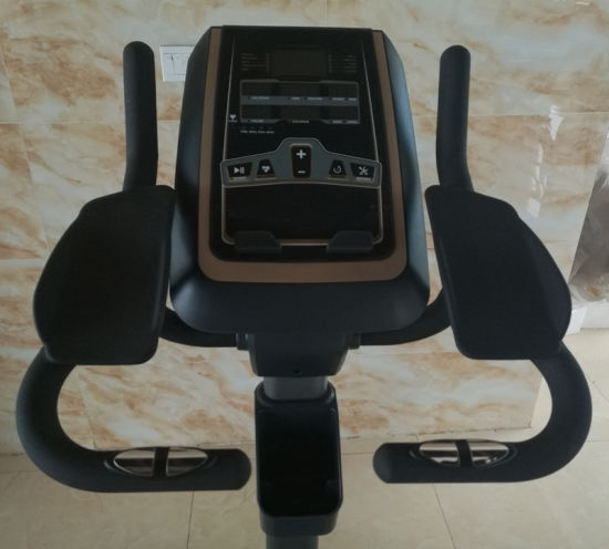 Self Generating Power Commercial Upright Bike (SK-B010) pictures & photos