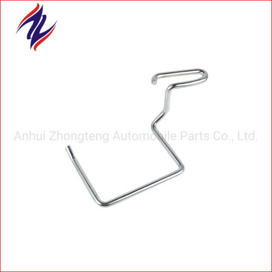Custom Stainless Steel Wire Products by Bending Forming