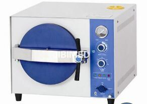 Table Top Pressure Sterilizer TM-Xb24j pictures & photos