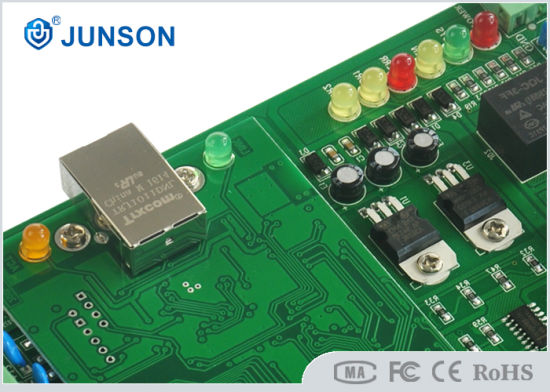 2 Doors Access Control Board pictures & photos