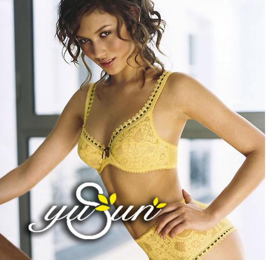 Women Underwear Set / Sexy Lingerie (WO0076)