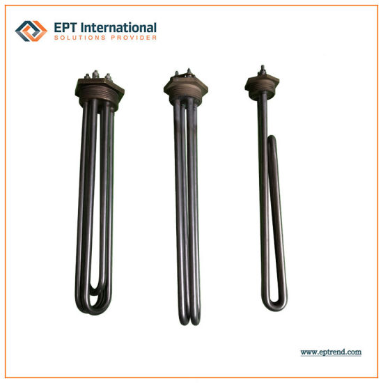 Electric Tubular Heating Element for Commercial Bakery Machine