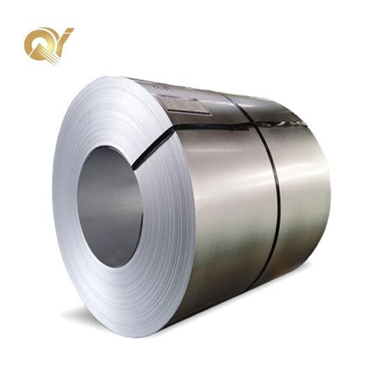 High Quality Grade S280 Galvanized Steel Coil Galvanized Iron Sheet Roll Good Price