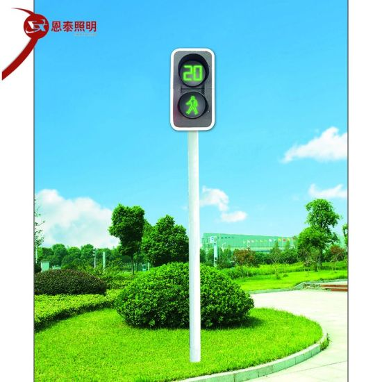 LED Signal Light Traffic Emergency Light with Controller Portable