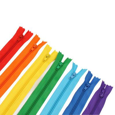Wholesale Price High Quality Handbag Bag Nylon Zipper Custom Zipper