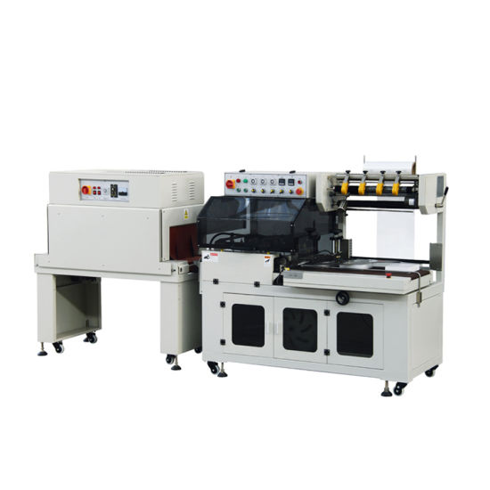 Heat Shrink Tunnel Film Shrink Wrapping Machine/Shrink Packing Machine